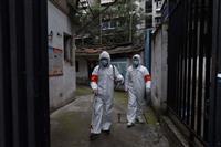 新型コロナ 中国で病歴・旅行歴隠しに「死刑」適用も 法を自在に「超拡大解釈」