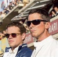 自動車レースに命をかけた男たち--映画 『フォードvsフェラーリ』