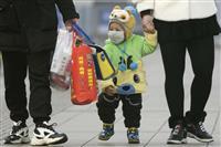 新型コロナ「子供も感染しやすい」 米中のチーム