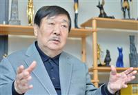 【大学最前線 この人に聞く】吉村作治・東日本国際大学長 2つの国難-東日本大震災と新型…