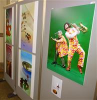 自撮りおばあちゃん出身の「遊美塾」、広島教室で写真展開催