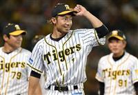 ロッテが前阪神の鳥谷獲得を発表  背番号は「00」