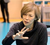 【いざ!東京五輪】女子バレー、主将に荒木が復帰 参謀役も招聘で「ギアチェンジ」