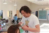 「戻りたくても…」福島・浪江出身の美容師、水戸で決意新たに 震災から9年