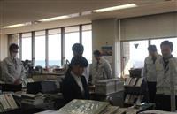 茨城県各地で黙祷、新型コロナで訓練中止も 震災から9年