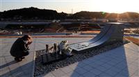 癒えない傷、今も 東日本大震災の被災地で犠牲者に祈り