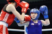女子フライ級の並木月海が決勝へ ボクシング東京五輪予選