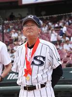選抜中止、広島新庄・迫田監督「選手は次の目標に向かって」