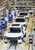 ホンダが武漢で生産再開 湖北省で企業活動一部始まるも正常化ほど遠く