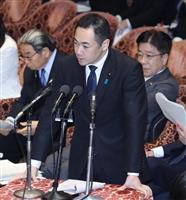韓国の対抗策「国内向け」「情報戦の一環」 新型コロナで鈴木外務副大臣