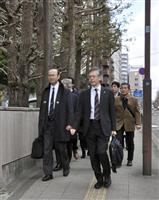 津波避難訴訟が和解 宮城・閖上、15件終結 防災無線故障、仙台高裁