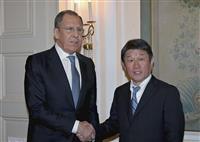 感染拡大…対ロシア外交もストップ 安倍首相の戦勝式典出席に暗雲