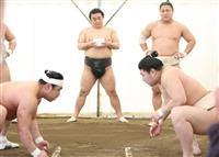 史上初の3兄弟同時関取へ…震災に翻弄、福島「大波3兄弟」の挑戦