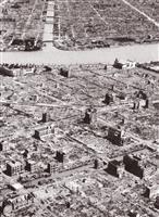 【東京大空襲75年】(下)焼け野原からの「復興」今に生かす