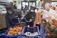 中国の新感染者1桁に 1月17日以降初