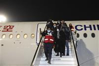 新型コロナ 中国「余裕」を演出? イタリアに医療支援団派遣 EUの支援が届かぬ中