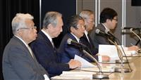 関電の第三者委報告書 森山氏、高浜原発3、4号機設置で〝暗躍〟 不適切な関係に