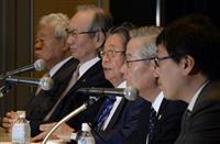 関電金品受領 隠蔽判断は森相談役、八木会長、岩根社長で…第三者委報告書