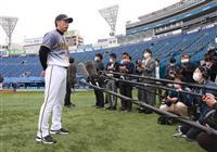 【「鬼筆」越後屋のトラ漫遊記】「コロナはコロナ、野球は野球」…集中して結果出すことが球…
