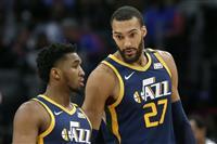 コロナ陽性選手が寄付 NBA、被害者支援で