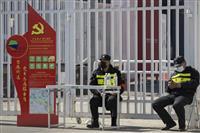 北京、指定施設で一律隔離 入国者の自宅待機認めず