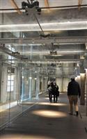 生まれ変わる世界遺産 富岡製糸場西置繭所、5年余の保存修理終了