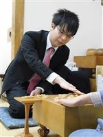 【ヒューリック杯棋聖戦決勝T】高見七段が8強進出、中村太七段を破る