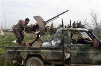ロシアとトルコ、イドリブで共同警備開始 シリア内戦は10年目に