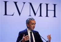 ゲランなどの香水工場で消毒液生産 仏LVMH、病院へ提供