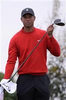 ウッズ「ゴルフより大事なことある」 相次ぐ大会中止にコメント