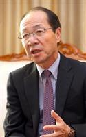 【明美ちゃん基金】丸山市郎・駐ミャンマー大使に聞く 「大切な親日国へ恩返し」