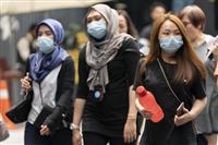 マレーシアのイスラム教集会で新型コロナ大規模感染 東南アジアに拡散