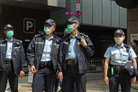 香港、19日から全入境者を強制隔離