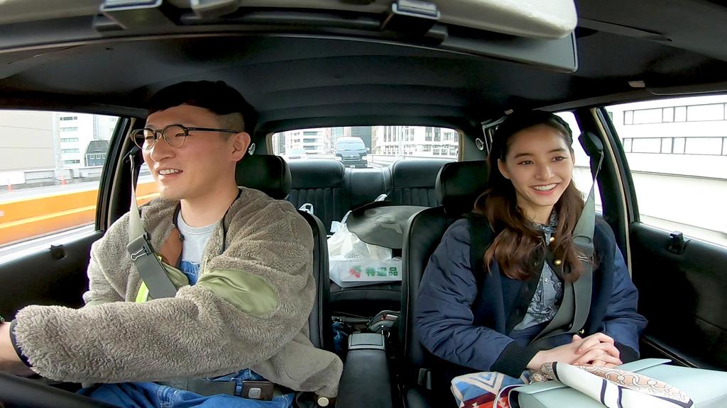 お笑い芸人が田中みな実、紗栄子、新木優子とデート!