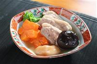 【料理と酒】石川県加賀料理 治部煮