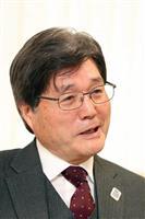 【学ナビ】羅針盤 東京経済大学・岡本英男学長 生涯の師を見つける場に