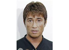 羽賀研二被告に懲役1年6月 偽装譲渡事件