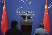 中国、15カ国を渡航禁止に