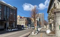 【地価公示】「北のウォール街」でホテル開業相次ぐ 北海道・小樽で公示地価上昇