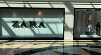 ZARA世界店舗5割閉鎖 新型コロナ、売り上げ急減