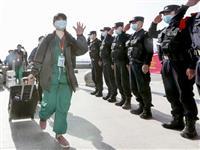 武漢、新規感染「ゼロ」も不信と不安 封鎖からもうすぐ2カ月