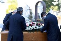 イタリア死者数、中国上回る 埋葬間に合わず、軍出動