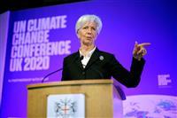 欧州中銀、量的緩和の拡大も 総裁「あらゆる選択肢探る」