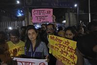 バス集団レイプ事件で死刑執行 インド、厳罰化も事件絶えず