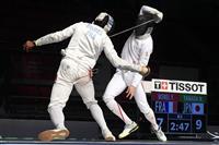 韓国に続き中国代表チームも感染 フェンシング国際大会後