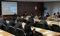 AIや共生社会、新聞使い授業 都NIE会合で実践校報告