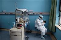 中国の新規感染者は41人 武漢の湖北省はまたゼロ