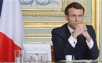 フランス水連も延期要請 東京五輪、感染症拡大で