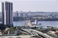 シンガポール、全外国人の入国を禁止 23日深夜から