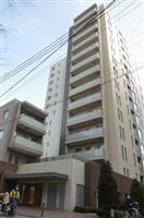自宅マンションで子供2人殺害、タイ人母を逮捕 東京・吉祥寺